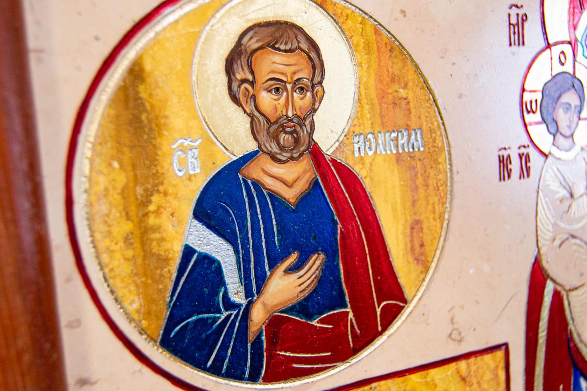 Икона Купятицкой Божией Матери храмовая, аналойная, из каталога икон, фото 1