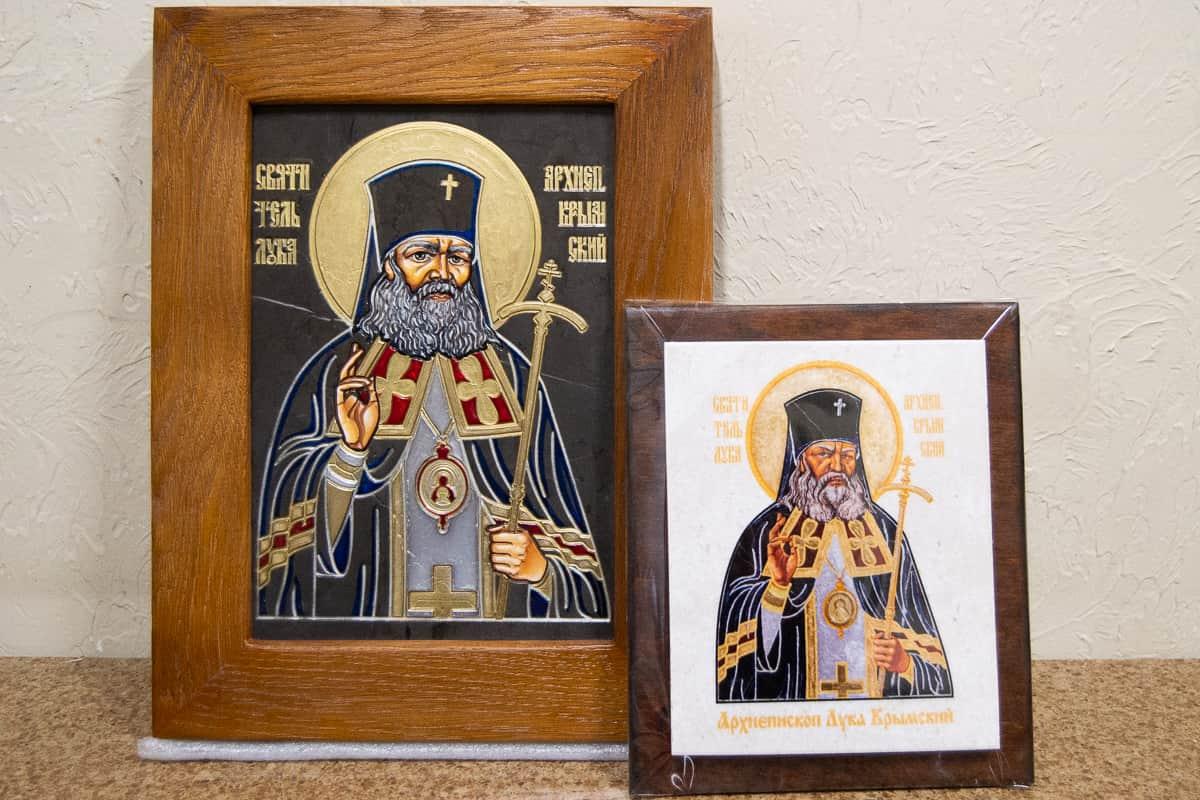Именные иконы Святых, изображение. фото 5