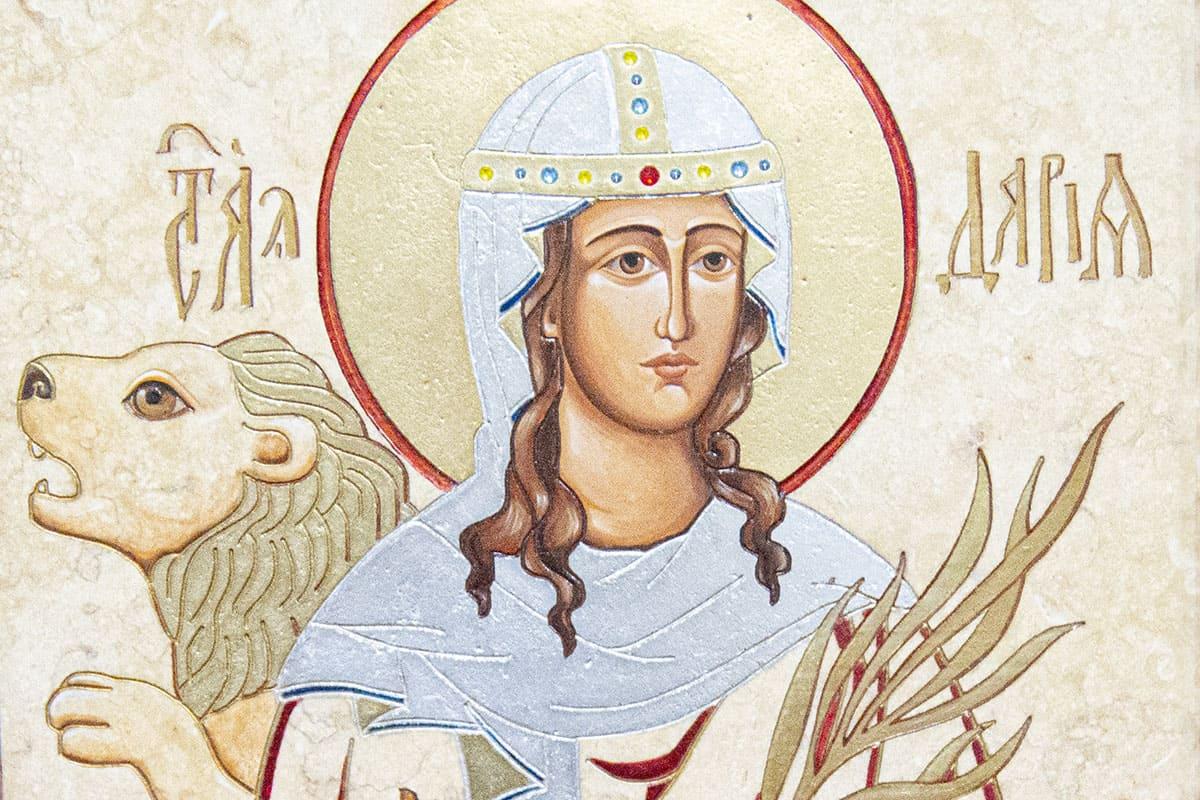Почему на иконах Святые никогда не улыбаются?, фото, изображение 3