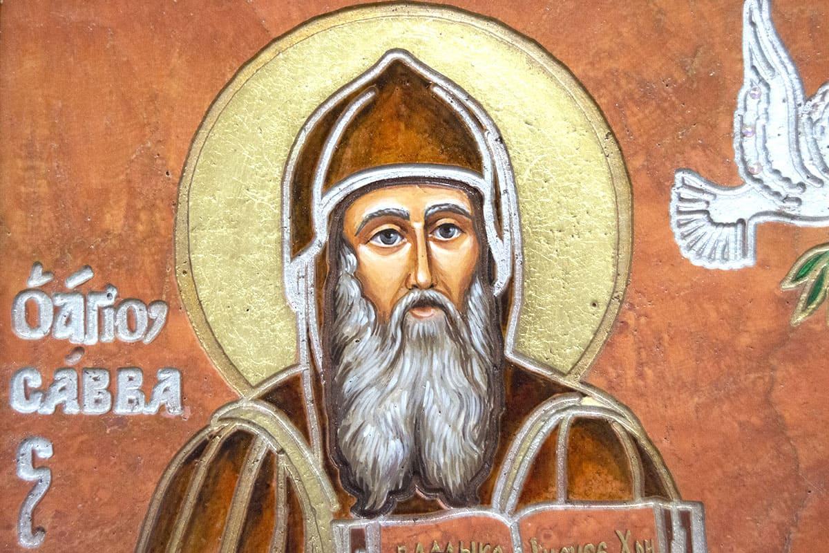 Почему на иконах Святые никогда не улыбаются?, фото, изображение 1